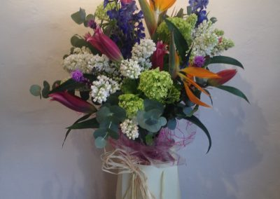Colour Punch Bouquet