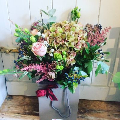 Bespoke Florist Choice Bouquet